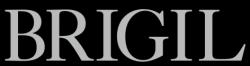 Logo Brigil 877-60-PlatineSurNoir